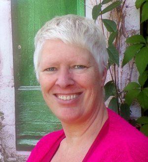 Anita Duin feelgood coach