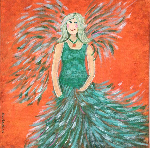 Angels&Fairies110#