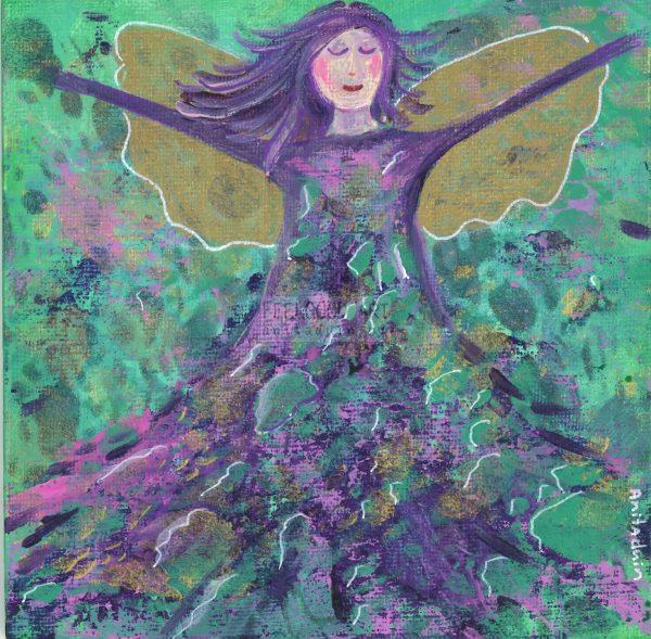Angels&Fairies111#